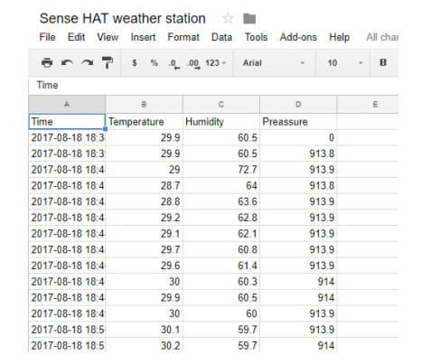 iot-weather-station-using-sense-hat