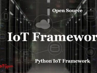 what-is-iot-framework