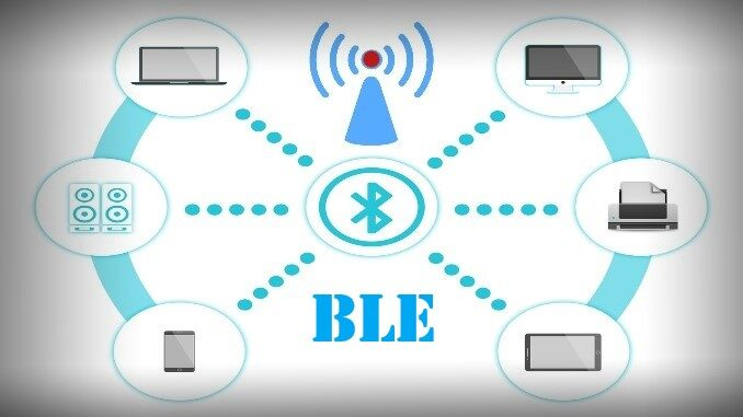 bluetooth-low-energy